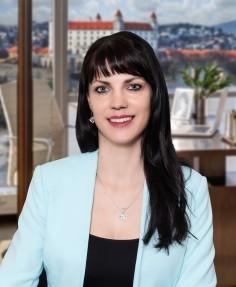 JUDr. Ing. Linda Kovandová, LL. M.